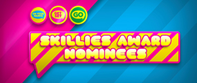 Fruit Shoot - Skills Awards Nominee Show