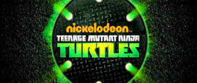 Nickelodeon Turtle Re-Launch